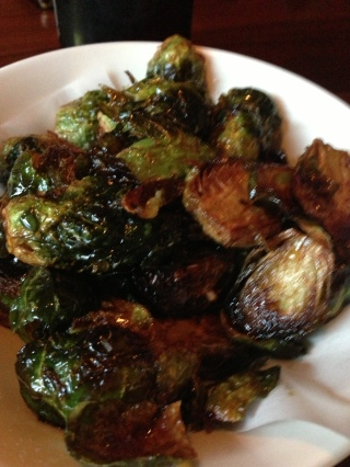 best brussel sprouts. enough. said.