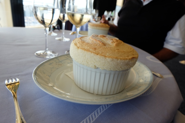 Best Souffle in the world