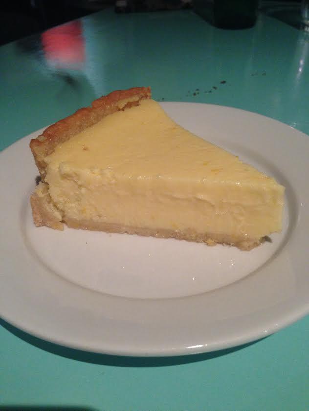 crostata di limone – lemon tart